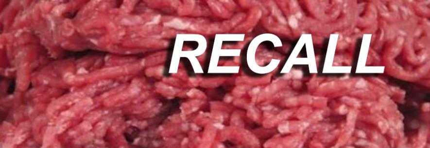 Beef Product Recall Expands By 51 Million Pounds