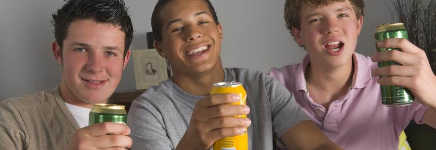What Do Energy Drinks Actually Do To The Body The Kids